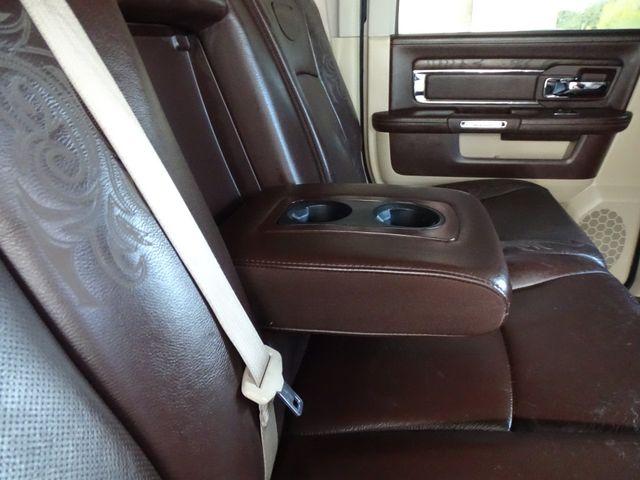 2015 Ram 3500 Longhorn Mega Cab Corpus Christi, Texas 36