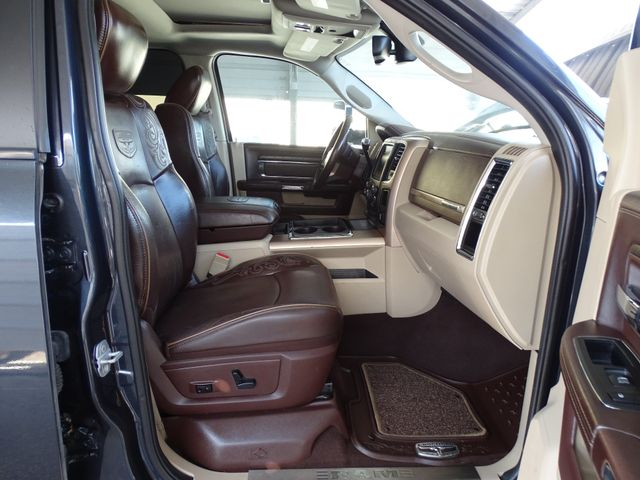 2015 Ram 3500 Longhorn Mega Cab Corpus Christi, Texas 37