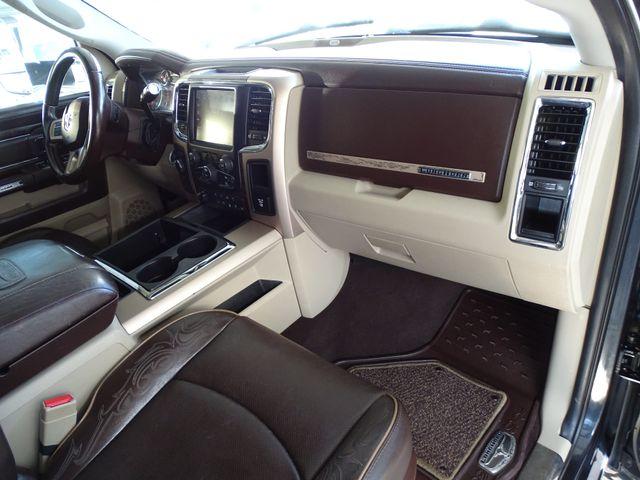 2015 Ram 3500 Longhorn Mega Cab Corpus Christi, Texas 38