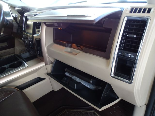 2015 Ram 3500 Longhorn Mega Cab Corpus Christi, Texas 41