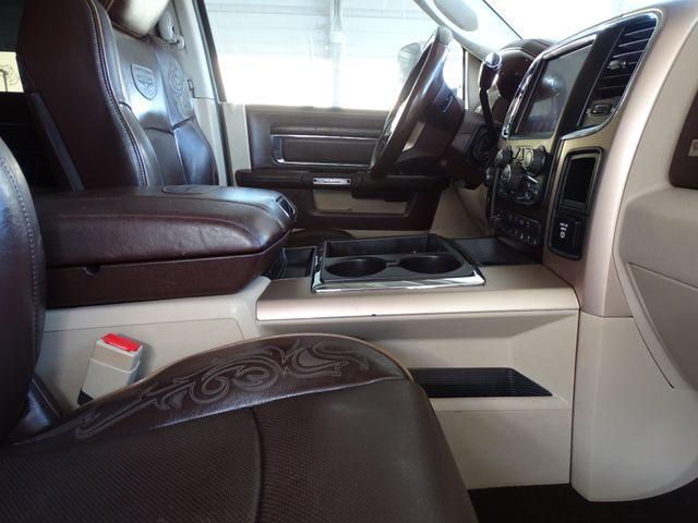 2015 Ram 3500 Longhorn Mega Cab Corpus Christi, Texas 42