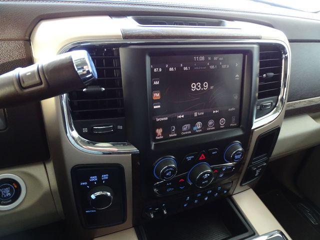 2015 Ram 3500 Longhorn Mega Cab Corpus Christi, Texas 44