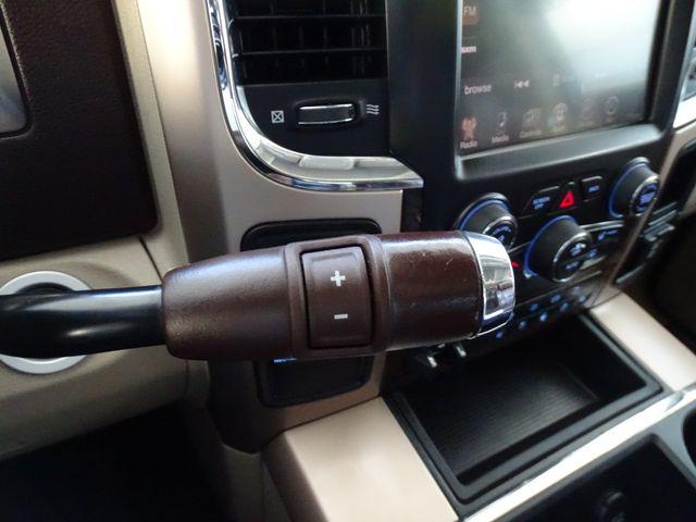 2015 Ram 3500 Longhorn Mega Cab Corpus Christi, Texas 50