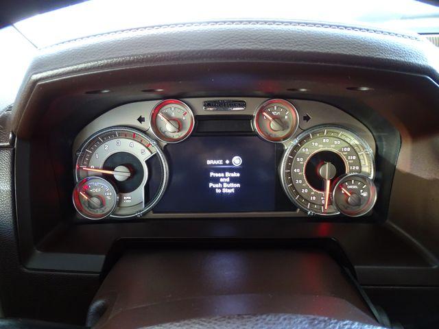 2015 Ram 3500 Longhorn Mega Cab Corpus Christi, Texas 56