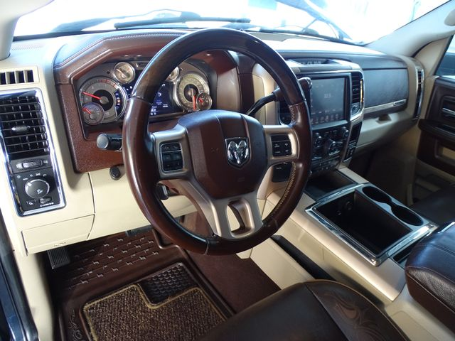 2015 Ram 3500 Longhorn Mega Cab Corpus Christi, Texas 19