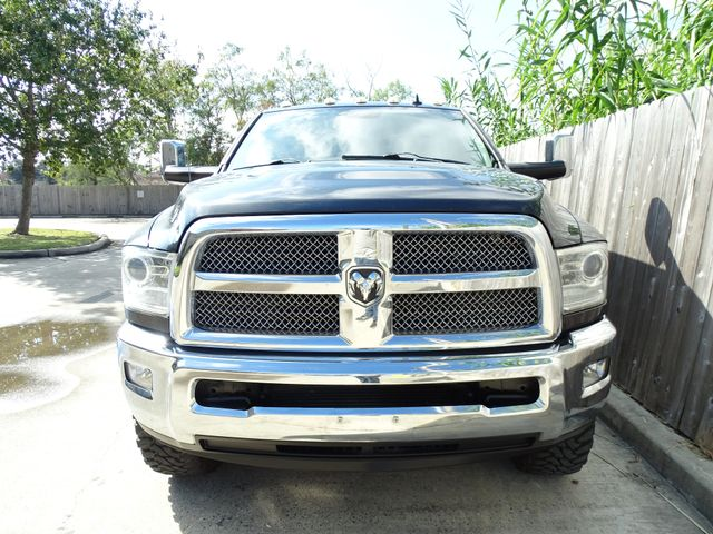 2015 Ram 3500 Longhorn Mega Cab Corpus Christi, Texas 6