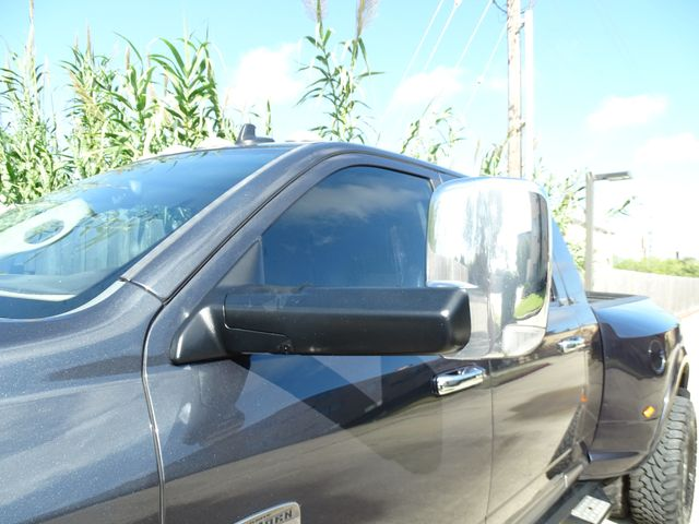 2015 Ram 3500 Longhorn Mega Cab Corpus Christi, Texas 8
