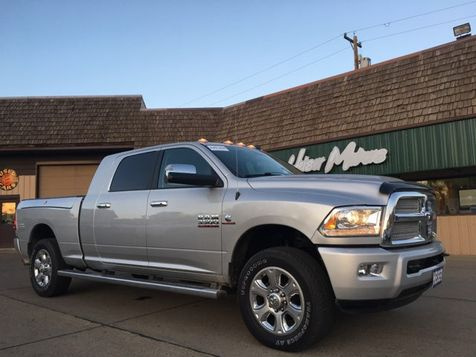 2015 Ram 3500 Longhorn Limited in Dickinson, ND