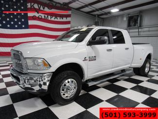 2015 Ram 3500 Dodge Laramie 4x4 Diesel Aisin Dually Mega Cab 1 Owner in Searcy, AR 72143