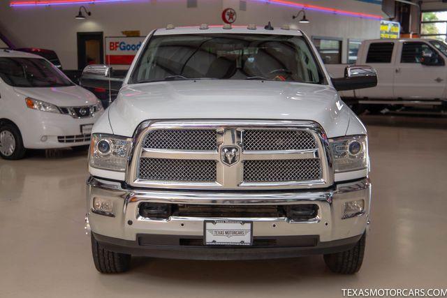 2015 Ram 3500 DRW Longhorn 4x4 in Addison, Texas 75001