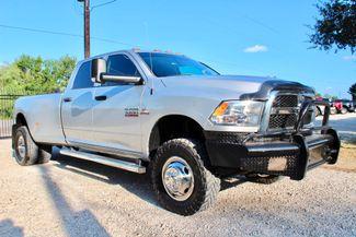 2015 Ram 3500 DRW Tradesman Crew Cab 4X4 6.7L Cummins Diesel Auto in Sealy, Texas 77474