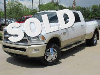 2015 Ram 3500 Longhorn Mega Cab   Houston, TX   American Auto Centers in Houston TX