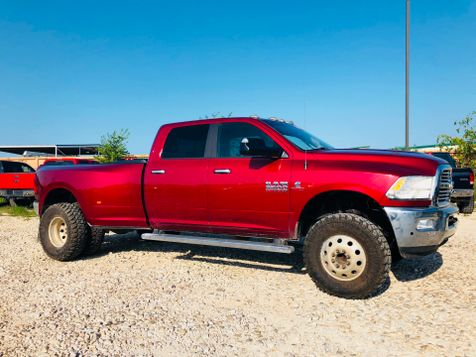 2015 Ram 3500 Lone Star - 4x4 - 1 OWNER in Liberty Hill , TX