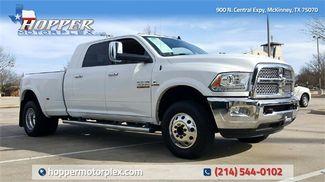 2015 Ram 3500 Laramie in McKinney, Texas 75070
