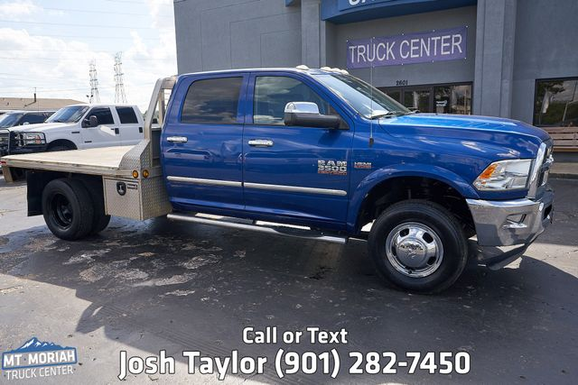 2015 Ram 3500 Tradesman in Memphis Tennessee, 38115