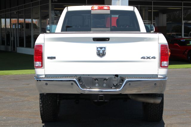 2015 Ram 3500 Laramie Crew Cab Long Bed 4x4 - LIFTED - 6SP! Mooresville , NC 16