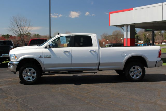 2015 Ram 3500 Laramie Crew Cab Long Bed 4x4 - LIFTED - 6SP! Mooresville , NC 14