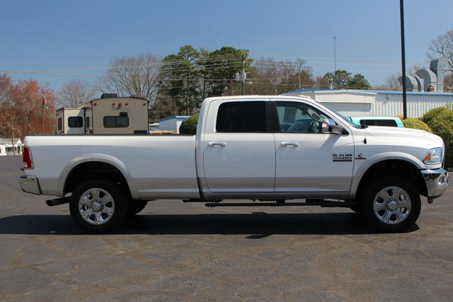 2015 Ram 3500 Laramie Crew Cab Long Bed 4x4 - LIFTED - 6SP! Mooresville , NC 13