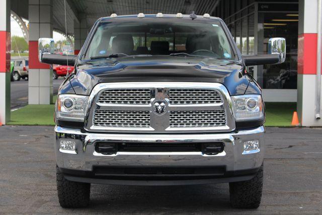 "2015 Ram 3500 Laramie MEGA Cab 4x4 - NAV - 20"" WHEELS! Mooresville , NC 15"