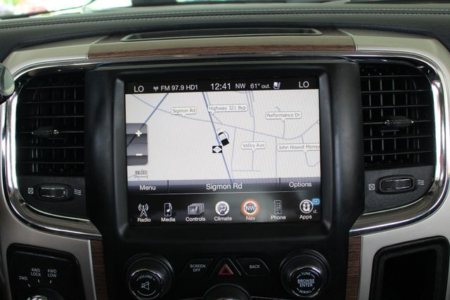 "2015 Ram 3500 Laramie MEGA Cab 4x4 - NAV - 20"" WHEELS! Mooresville , NC 4"