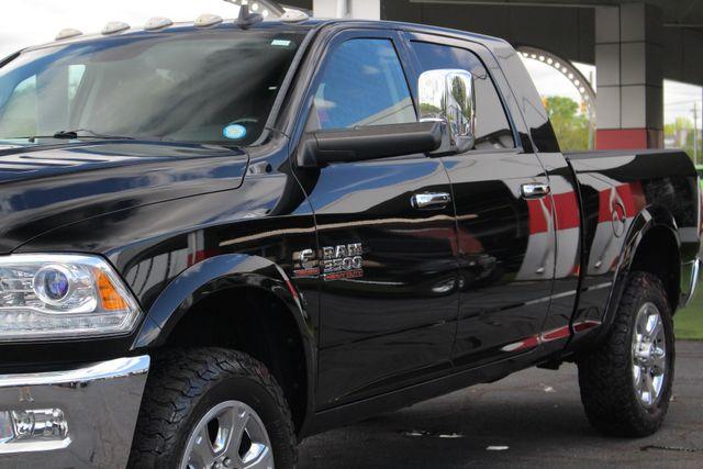 "2015 Ram 3500 Laramie MEGA Cab 4x4 - NAV - 20"" WHEELS! Mooresville , NC 25"