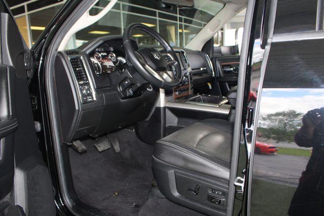 "2015 Ram 3500 Laramie MEGA Cab 4x4 - NAV - 20"" WHEELS! Mooresville , NC 31"