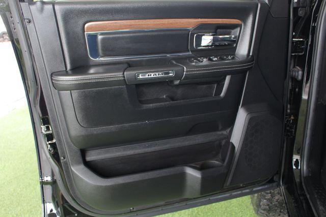 "2015 Ram 3500 Laramie MEGA Cab 4x4 - NAV - 20"" WHEELS! Mooresville , NC 45"