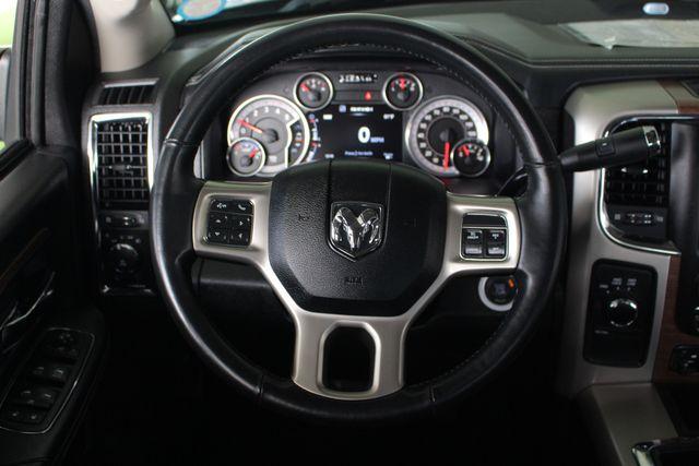 "2015 Ram 3500 Laramie MEGA Cab 4x4 - NAV - 20"" WHEELS! Mooresville , NC 5"
