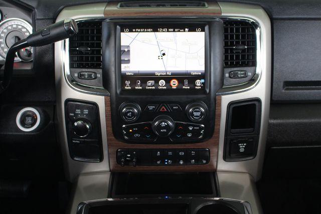 "2015 Ram 3500 Laramie MEGA Cab 4x4 - NAV - 20"" WHEELS! Mooresville , NC 9"