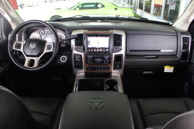 "2015 Ram 3500 Laramie MEGA Cab 4x4 - NAV - 20"" WHEELS! Mooresville , NC 30"