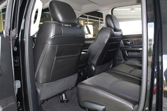 "2015 Ram 3500 Laramie MEGA Cab 4x4 - NAV - 20"" WHEELS! Mooresville , NC 42"