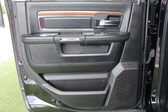 "2015 Ram 3500 Laramie MEGA Cab 4x4 - NAV - 20"" WHEELS! Mooresville , NC 47"