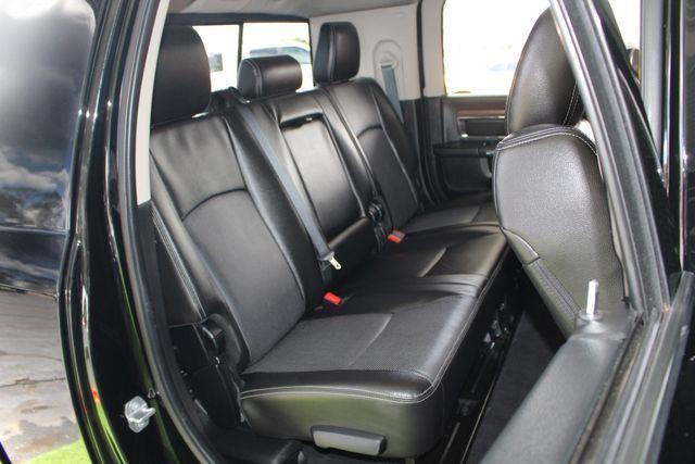 "2015 Ram 3500 Laramie MEGA Cab 4x4 - NAV - 20"" WHEELS! Mooresville , NC 11"