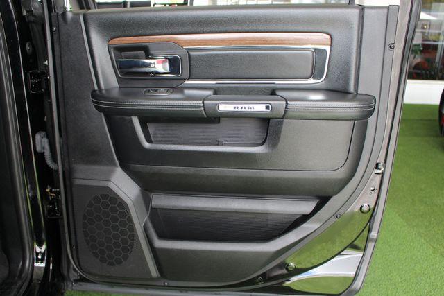 "2015 Ram 3500 Laramie MEGA Cab 4x4 - NAV - 20"" WHEELS! Mooresville , NC 48"
