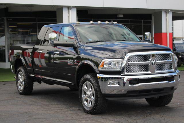 "2015 Ram 3500 Laramie MEGA Cab 4x4 - NAV - 20"" WHEELS! Mooresville , NC 22"