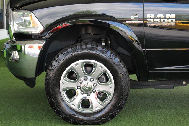 "2015 Ram 3500 Laramie MEGA Cab 4x4 - NAV - 20"" WHEELS! Mooresville , NC 19"