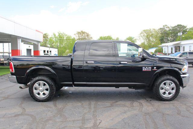 "2015 Ram 3500 Laramie MEGA Cab 4x4 - NAV - 20"" WHEELS! Mooresville , NC 13"