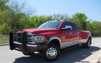 2015 Ram 3500 Laramie in New Braunfels, TX 78130