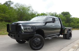 2015 Ram 3500 Big Horn in New Braunfels, TX 78130