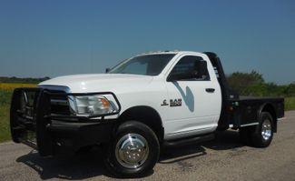 2015 Ram 3500 Tradesman in New Braunfels, TX 78130
