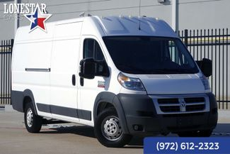 2015 Ram 3500 ProMaster Vans High Roof in Plano Texas, 75093