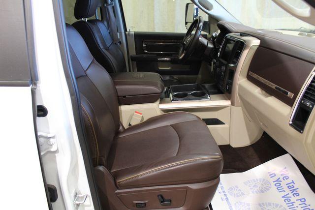 2015 Ram 3500 Longhorn Diesel dually 4x4 in Roscoe IL, 61073