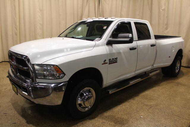 2015 Ram 3500 Tradesman 4x4 diesel long bed in Roscoe IL, 61073