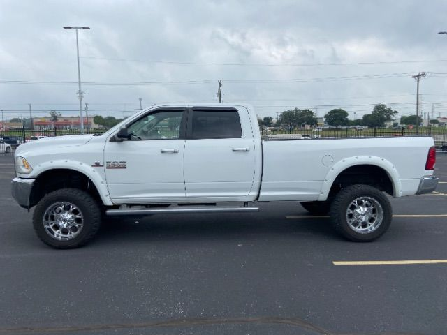 2015 Ram 3500 SLT in San Antonio, TX 78233