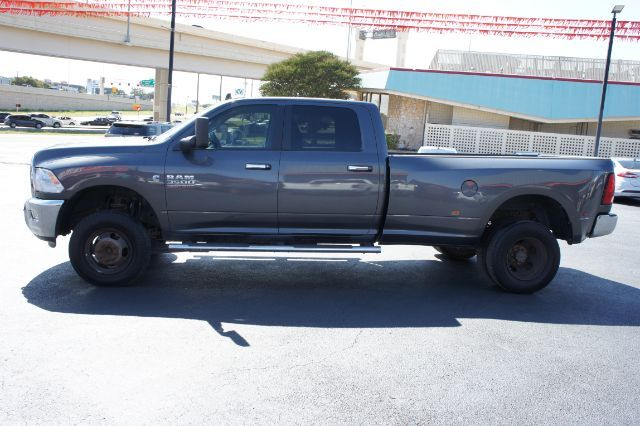 2015 Ram 3500 Lone Star in San Antonio, TX 78233