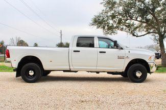 2015 Ram 3500 DRW Tradesman Crew Cab 4x4 6.7L Cummins Diesel 6 Speed Auto Sealy, Texas 12