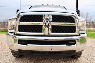 2015 Ram 3500 DRW Tradesman Crew Cab 4x4 6.7L Cummins Diesel 6 Speed Auto Sealy, Texas 13
