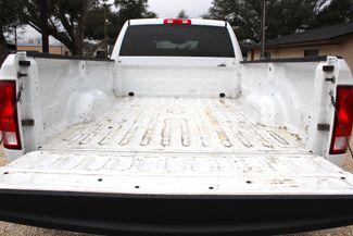 2015 Ram 3500 DRW Tradesman Crew Cab 4x4 6.7L Cummins Diesel 6 Speed Auto Sealy, Texas 16