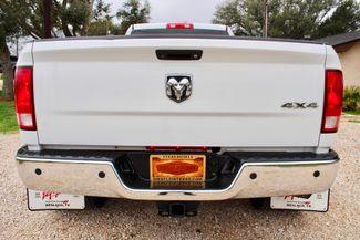 2015 Ram 3500 DRW Tradesman Crew Cab 4x4 6.7L Cummins Diesel 6 Speed Auto Sealy, Texas 17