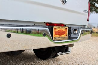 2015 Ram 3500 DRW Tradesman Crew Cab 4x4 6.7L Cummins Diesel 6 Speed Auto Sealy, Texas 19